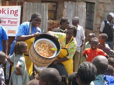 Heat-retention cooking saves cooking fuel because after food has been heated to cooking temperature using a conventional stove or solar cooker, it is placed into an insulated container where it continues to cook until it is done. Retained-heat cooking is often introduced along with solar cooking since it further reduces the use of traditional fuels such as firewood, and the use of this method allows much more food to be cooked each day in a solar cooker. This method of cooking is also…