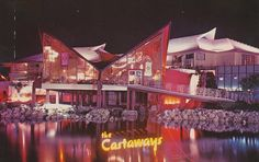 The Castaways - Miami Beach, Florida by The Pie Shops Collection, via Flickr