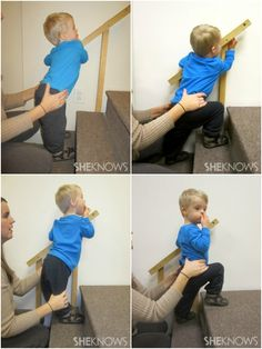 6 Exercises to help kids with Down syndrome learn to walk