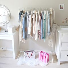 would be a nice addtion to my closet