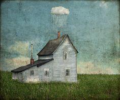 shower of sorrow - jamie heiden