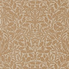 Style Library - The Premier Destination for Stylish and Quality British Design | Products | Pure Acorn (DMPU216041) | Pure Wallpapers