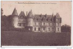 Parize chateau - Delcampe.net