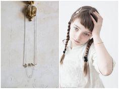 My jewelry in Petit Monde blog