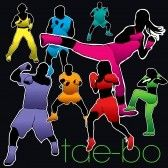 I love Tae Bo....it takes a bit of time and patience to move like this but it is sure worth it...