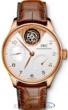 IWC Tourbillon Mystere...ON SALE $95,000.00...any takers??