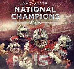 BuzzCanada: Ohio State Wins College Football Playoff National ...