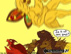 All Godzilla Monsters, Godzilla Comics, Godzilla Wallpaper, Disney Pixar Movies, Funny Comic Strips, Cult Movies, Anime Poses, Kawaii Drawings, Art Reference Poses