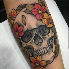 "10k Likes, 27 Comments - Tattoo Media Ink (@skinart_mag) on Instagram: ""Tattoo work by: @brianflorestattoo!!!) #skinartmag #tattoorevuemag #supportgoodtattooing…"""