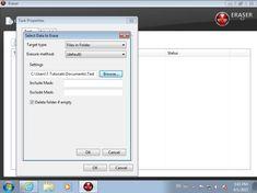 Cum ștergi fișiere din calculator astfel încât să nu poată fi recuperate Delete Folder, Calculator