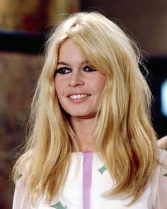 Brigitte Bardot in Two Weeks in September, 1966.