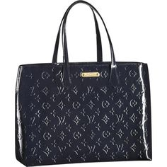 Louis Vuitton Wilshire MM Monogram Vernis M91439 Louis Vuitton Damier d8b9a8123d695