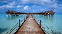 South Atoll, Maldives