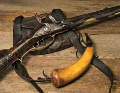 Made in Virginia Awards 2012: Lowell Haarer Flintlock Rifles - VirginiaLiving.com