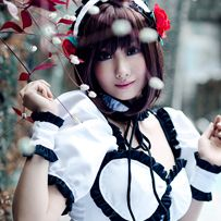 I was amazed while viewing this woman's cosplay works. She is Alodia Gosiengfiao, a worldwide famous cosplayer from Philippines. The reasons why she could become so popular are not only her pretty face but her talent in cosplaying