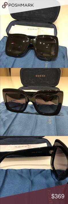 ff5b4d885 Gucci Women's Sunglasses Gucci Women's sunglasses Authentic and brand new  Comes with all original accessories Gucci