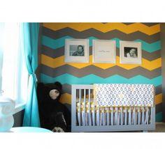 gender neutral nurseries | Pins of the Week, Nursery Edition: 18 Nurseries You'll Swoon Over