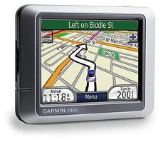 How to Update a Garmin GPS Unit
