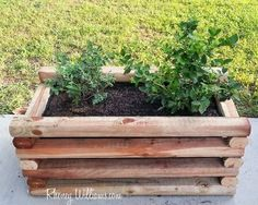 20 Planter Boxes You'll Want to DIY Right Now - Garden Lovers Club Planters Planters diy Planters pots Planters raised Planters vegetable Wooden Planter Boxes Diy, Planter Box Plans, Raised Planter Boxes, Garden Planter Boxes, Wooden Garden Planters, Diy Planters, Railing Planters, Wooden Diy, Wood Flower Box