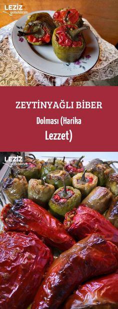 – Sarma ve dolma tarifi – Las recetas más prácticas y fáciles Turkish Recipes, Nutella, Olive Oil, Sausage, Sandwiches, Food And Drink, Pasta, Beef, Stuffed Peppers