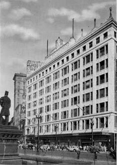 The Department Store Museum: The May Co., Cleveland, Ohio