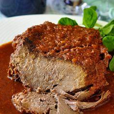 Pot Roast Bolognese - Rock Recipes -The Best Food & Photos from my St. John's, Newfoundland Kitchen.