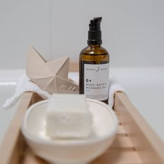 From IAMTHELAB.com Handmade Apothecary from Green Laboratorium