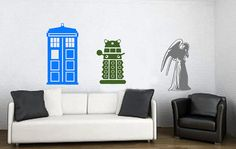 Hey, I found this really awesome Etsy listing at https://www.etsy.com/au/listing/245996237/large-doctor-who-wall-decal-tardis-wall