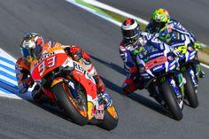 MotoGP: Os horários do GP da Malásia