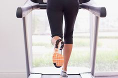 8 Elliptical Workouts - from Total Body to High Intensity! The elliptical is a mainstay in the gym for good reason: its easy on the joints and provides a great cardio and total-body workout.