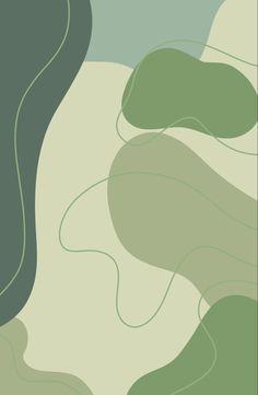 Iphone Wallpaper Green, Sage Green Wallpaper, Abstract Iphone Wallpaper, Hippie Wallpaper, Iphone Background Wallpaper, Iphone Wallpaper Photos, Cute Patterns Wallpaper, Aesthetic Pastel Wallpaper, Aesthetic Backgrounds