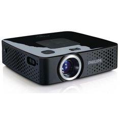 Videoproiettore Philips PPX3470 | Digiz il megastore dell'informatica ed elettronica