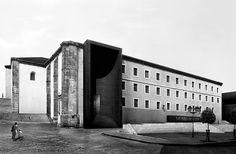 Art Center, Spain - Barozzi Veiga