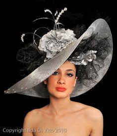 Hats......
