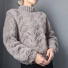 @nipsnapsninni #knitting #neulominen #easyknitting #beginner #diy #knittedsweater #käsityö Men Sweater, Pullover, Sweaters, Fashion, Moda, Fashion Styles, Men's Knits, Sweater, Fashion Illustrations