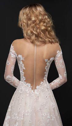 Wedding Dress Inspiration - Hayley Paige