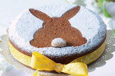 Citronovomandlový dort Tiramisu, Food And Drink, Easter, Sweet, Ethnic Recipes, Blog, Lemon, Candy, Easter Activities