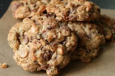 Everything Cookies Recipe on Yummly. @yummly #recipe