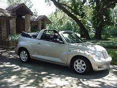 awesome 2005 Chrysler PT Cruiser Touring - For Sale