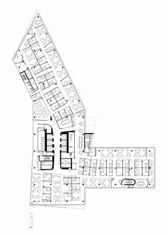 72 best architecture plan images in 2019 planks architectural  burwood highway frontage building woods bagot architecture plan floor plans woods schools