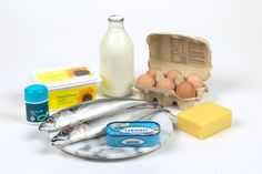 Cara Meningkatkan Asupan Vitamin D
