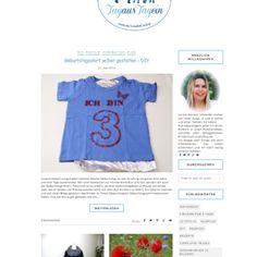 » Portfolio - FrauZauberstift Portfolio, Wordpress, Tops, Fashion, Archive, Woman, Moda, Fashion Styles
