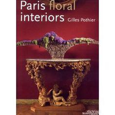 Paris Floral Interiors