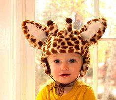Pinned especcially for my Megan...she loves giraffes!
