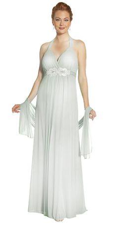 Ashlin Formal Maternity Wedding Dress-Ashlin Formal Maternity Wedding Dress, maternity dress
