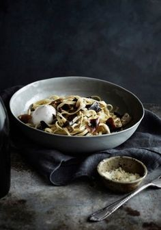 linguine | Sharyn Cairns photography
