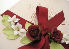 Gabi´s Creations: {DIY FLOWERS} Jak udělat Lilii z Hortenzie?
