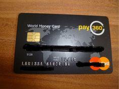 Prepaid Kreditkarte.... | mytest.de Produkttests