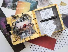 Artbook layout