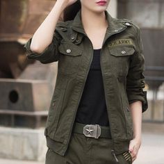 Please refer to the size chart before making the COTTON MADEWeight: Camo Fashion, Teen Fashion Outfits, Military Fashion, Fashion Pants, Look Fashion, Womens Fashion, Army Fashion Style, Fashion Fall, Military Vest